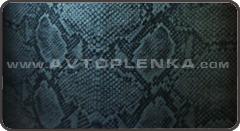 Пленка под кожу змеи или питона 3D Luxon