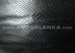 Пленка на машину под кожу рептилии 3D Luxon