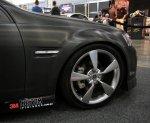 Пленка под Карбон 3М Черный Scotchprint™ 1080-CF12