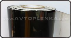 Черная глянцевая пленка LG PrintingFilm с микроканалами