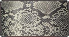 Пленка под кожу песчаной змеи или питона 3D Luxon