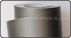 Карбоновая 3D Luxon, цвета Графит 1,52 метра