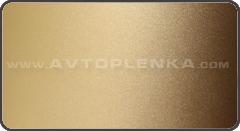 Золотая структурная матовая пленка Luxon