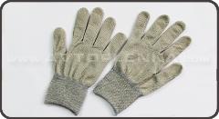 Перчатки для оклейщика авто Серые