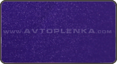 Сиреневая алмазная крошка пленка Catpiano