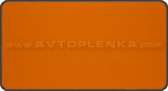 Оранжевая структурная матовая пленка Luxon™