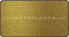 Золотая пленка алмазная крошка Luxon™