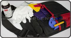 Стартовый набор инструментов оклейщика авто