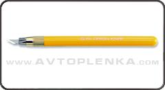 Нож Olfa AK-3 для тонких работ