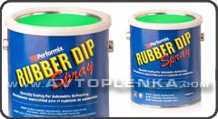 Жидкая резина PlastiDip Blaze Зеленый 3,78л.
