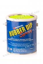 Жидкая резина PlastiDip Blaze Желтый 3,78л.