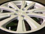 Набор для Перламутровой покраски колес
