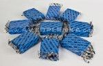 Синяя (голубая) глина 3М для очистки кузовы авто