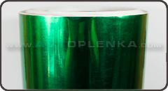 Пленка Зеленый хром Orajet