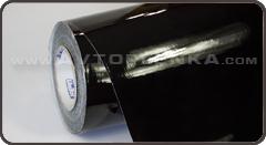 Черная глянцевая пленка Unicast 9700-010