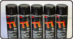 Аэрозольный клей спрей Spray 3M 77