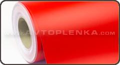 Красная матовая пленка KPMF K89053 Air