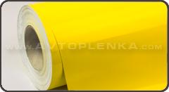 Бледно-желтая (Primrose) глянцевая пленка KPMF K88032
