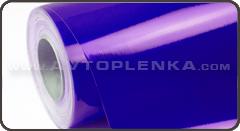 Синий ультрамарин глянц пленка KPMF для авто Airelease K88064