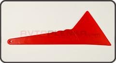 Слаймер красный 3М