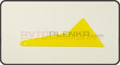 Слаймер желтый Средний