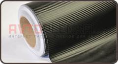 Карбоновая черная пленка KPMF K87021A