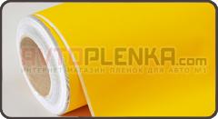Желтая алмазная крошка пленка Catpiano