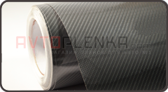 Серый 6D карбон Luxon™