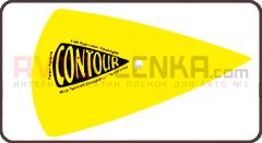 Ракель Contour G201Y Жёлтый