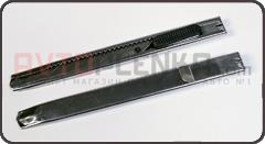 Нож стальной обычный, аналог Olfa SVR-2