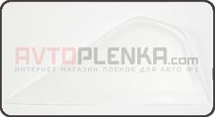 Пластиковый скребок Литл Фут Жёсткий