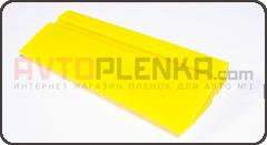 Поливинил сменный желтый для антигравийных пленок