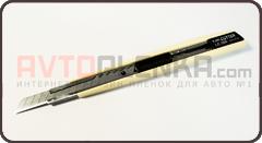 Японский профессиональный нож металлический LC-300