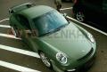 Зеленая матовая пленка KPMF Airelease K89077