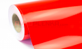 Красная (Bright Red) глянцевая пленка KPMF K88053