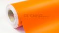Оранжевая матовая пленка KPMF K89441 Air