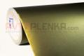 Черное золото матовая пленка Unicast 9600-M690