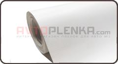Белый карбон 3D Unicast