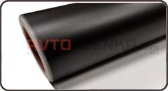 Матовый металлик пленка LUXON™ Черный