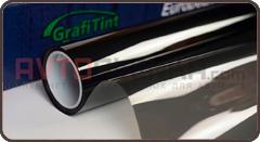 Рулон тонировочной пленки Grafitint ATM Black