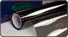 Рулон тонировочной пленки Grafitint ATM Charcoal