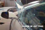 Атермальная тонировка для стекол Luxon JX7 7095 Синяя